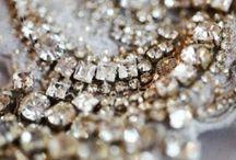 Jewels / by Caroline Mitchell