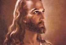 Jesus My Lord and Savior / by Deanna Hilbert