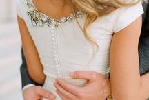 Style: Dressy / by Ashley Mathein