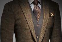 Perfect Man Clothes / by Sebastien Defrance