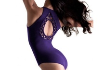 Ladies Leotards