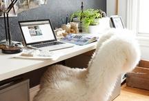 Design | Work Spaces