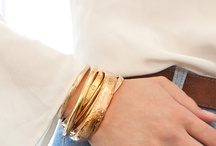 Bracelets and Rings and more.. / Don't let anyone dull your sparkle...
