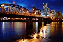 Portland / ~~Things I've done and things I plan to do in this lovely city~~ / by Jana Shepherd
