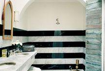 Home [Bathroom] / by Catherine Arsenault