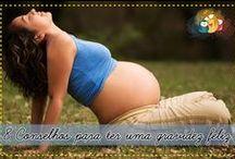 Gravidez / Chá de bebê, moda, enxoval, parto, dicas, saúde e tudo o que você precisa saber sobre gravidez!