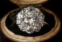 Jewels / by Catherine Arsenault