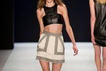 Fashion Week / by Jessie Butner