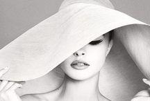 Fashion Editorials / by Caroline Mitchell