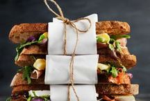 Food / Good Food / by Peter Hirmer