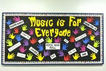 Elementary Music Education / All things related to music education for elementary & some piano lesson tips too! / by Jennifer Jones
