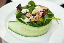Salads,Greens,Herbs! / by Marina Aligizaki