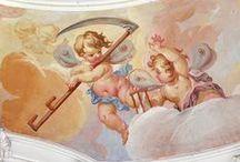 Angels & Cherubs / PUTTO!