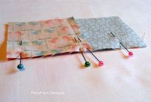 quilt and patchwork tutorial