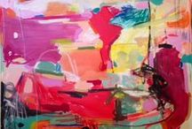 Abstract Painting!