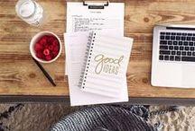 Design | Content + Writing