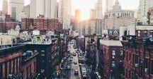 Urban Nomads / Urban hobo life