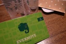 Evernote & tools