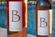 Le B rosé 2012 / by La Brillane Aix en Provence