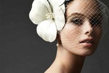 hair accessory / Hat creations, hair accessories, head peaces...