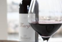 Un vin de dessert nommé Margot / Un vin de dessert unique au monde / by La Brillane Aix en Provence