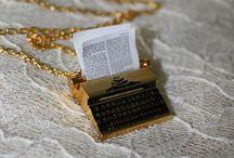 jewels jewels! / by Carolyn Gold
