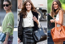 Olivia Palermo / one of my style inspirations / by Susan S