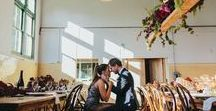 Wedding Photography by Kim Cartmell / www.hellokimbo.com