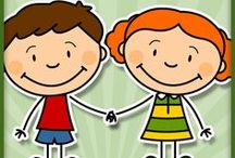 ClipArt for Teachers / by Brad Fitzpatrick