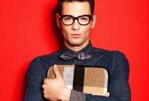 man's world / Men's fashion, style, trends