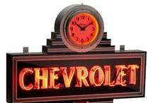 Antique Cars - Chevrolet / by Bob Meadors