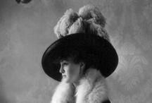 Wear A Hat! / by Colette Penketh