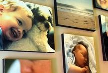 Picture Frames / by Tabitha