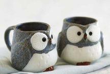 Owl Love / by Tabitha