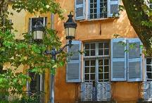 Aix-en-provence / by La Brillane Aix en Provence