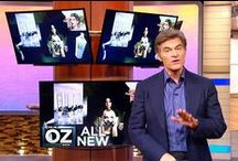 Dr. Oz / by Zara Rodriguez