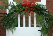 Holiday Ideas / Get holiday inspiration to spruce up your home. www.meadowsfarms.com