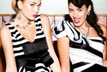 Fashion...Fab, wedding and avonguard
