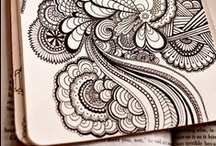 Craftiness / by Leah Vitrano