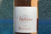 Victoire 2012 / by La Brillane Aix en Provence