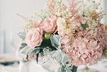 florals & tablescapes