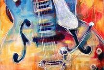 music / by Michelle Roye