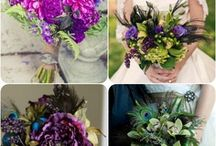 Wedding Flower/bouquet Ideas / by Laurel Korbo