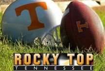 Rocky Top Tennessee / by Angie Hickman