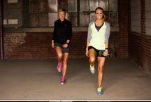 Twerkout / Exercise & Health / by Blake Mathis