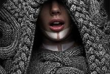 knit manipulation