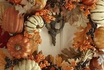 Autumn At Home / by Connie