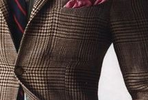 Sir Plus Loves --- Tweed