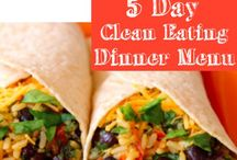 Clean eating challenge / Who is ready to try a 5 day clean eating challenge!!!