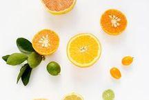 citrus inspiration / beautiful images of citrus inspiration